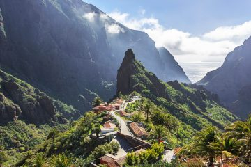Masca Village trekking tour